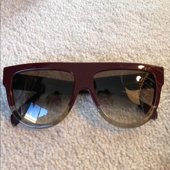 1a394230deb Celine Accessories - Celine Sunglasses